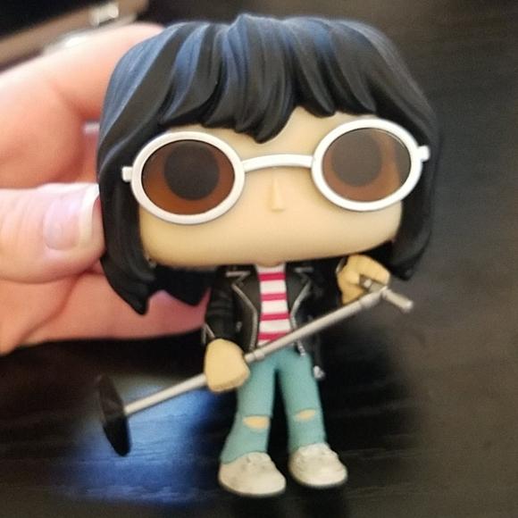 Joey Ramone Funko